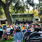 2016 Concerts in the Park: Steve Trucco Band